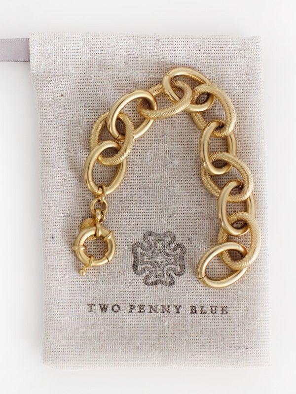 Lindsey Bracelet - Jewelry - Shop