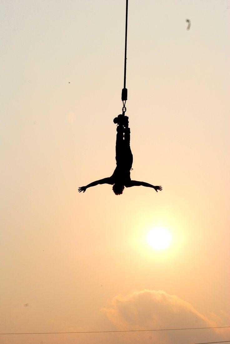 Jumpin Heights : Adventure services provider in Rishikesh ,Uttarakhand