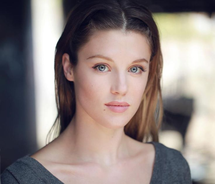 Lucy Griffiths, b. Brighton, East Sussex, England