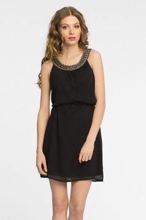 http://answear.cz/299650-vero-moda-saty-emmy.html  Šaty a tuniky Pro slavnostní příležitost  - Vero Moda - Šaty Emmy
