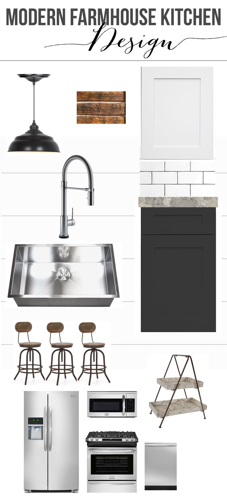 17 Best ideas about Farmhouse Kitchen Faucets on Pinterest