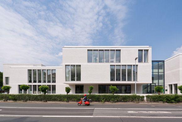 kbg architekten: KVN