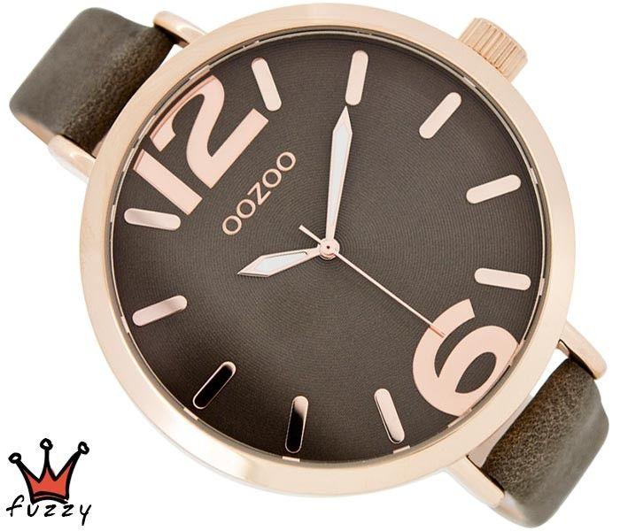 Ρολόι γυναικείο OOZOO (C7518)