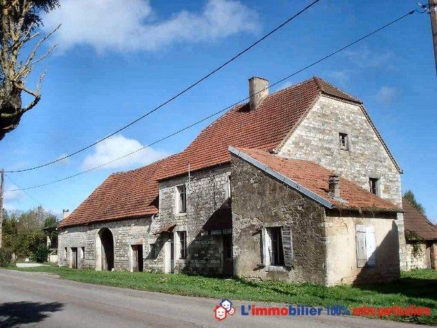 Vous voulez réaliser un achat immobilier à votre image, entre particuliers ? Visitez cette ancienne maison en pierre située à Tassenières dans le Jura http://www.partenaire-europeen.fr/Actualites-Conseils/Achat-Vente-entre-particuliers/Immobilier-maisons-a-decouvrir/Maisons-entre-particuliers-en-Franche-Comte/Ancienne-Maison-en-pierre-avec-dependances-a-restaurer-ID-2590357-20150109 #maison