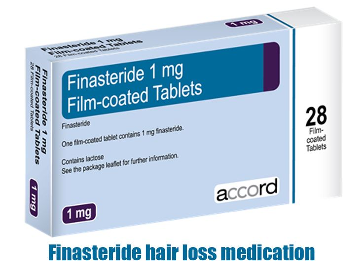 You can buy the hair loss medication Finasteride from Hair Repair Clinic.