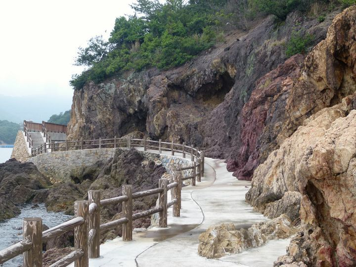 仙人も酔ってしまうほど美しい島、西日本一のパワースポット仙酔島の楽しみ方5選 | RETRIP[リトリップ]