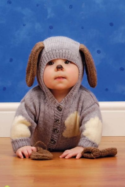 I would have a small child, just for pleasure of seeing it dressed in this.. unfortunately this is the sort of picture that surfaces around their 18th birthdays and I would never be forgiven!