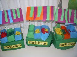 www.jufjanneke.nl | Groente en fruit (lesideeën)