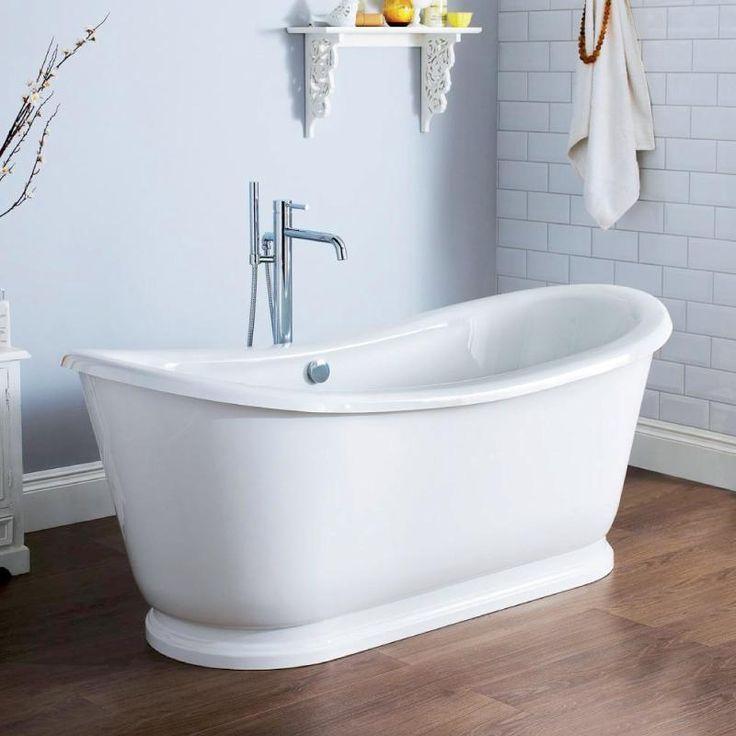 9 best Freestanding Baths images on Pinterest | Bathroom ...