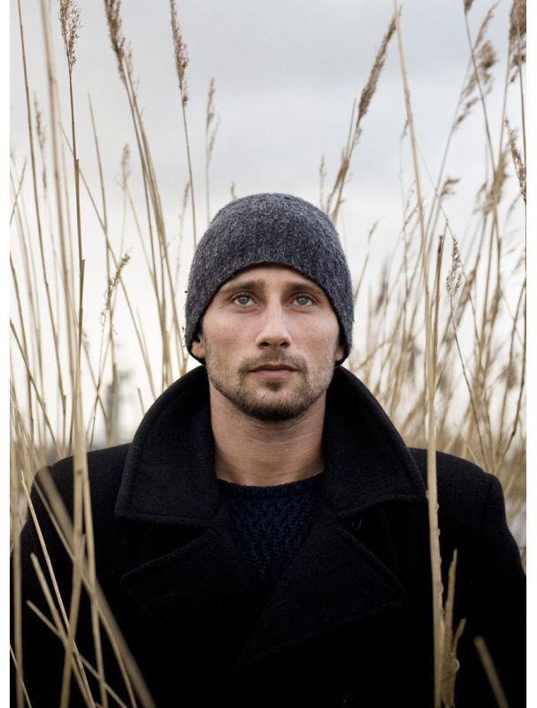 Matthias Schoenaerts - I recently watched the film Suite Francaise, he was brilliant in it. And drop dead gorgeous too!