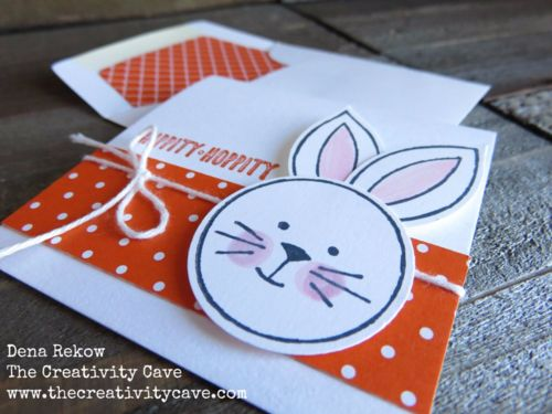 24 best friends and flowers images on pinterest cards adorable easter gift card made with stampin ups friends flowers stamp set with video tutorial negle Images