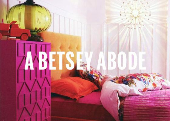 17 Best Images About A Betsey Abode On Pinterest Yellow
