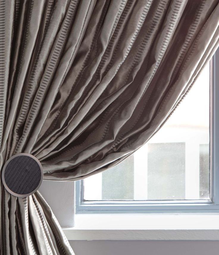109 best draperies images on Pinterest | Blinds, Curtain fabric ...