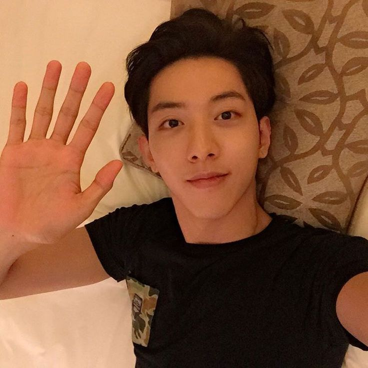 Lee Jung Shin // CNBLUE