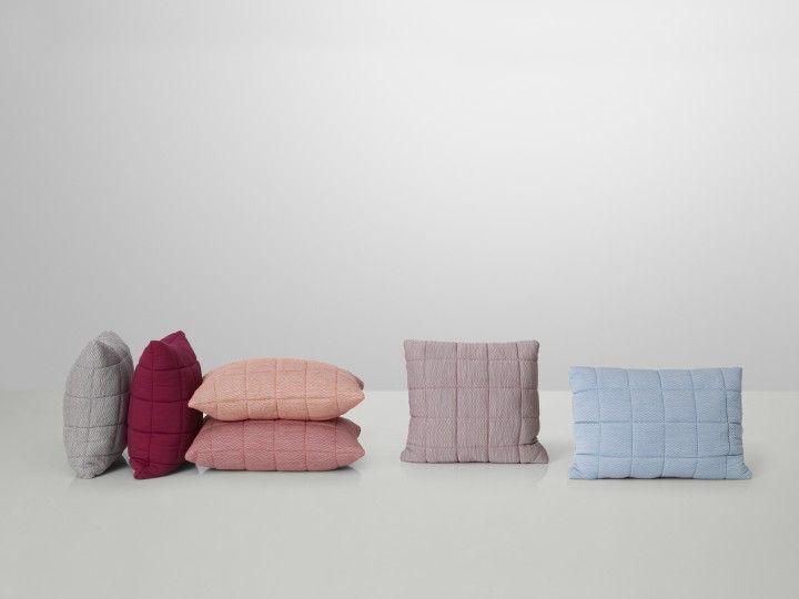 Muuto puter soft grid designet av Anderssen