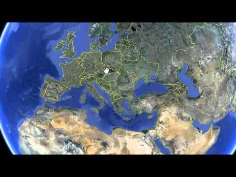 Cycle2 Wk3 Memorize European Countries in Under 5 Minutes with Mnemonics!