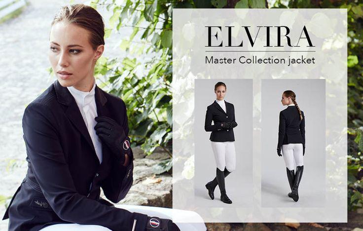 Master Collection - Get to know ELVIRA | News | Kingsland Equestrian Offisielle nettside