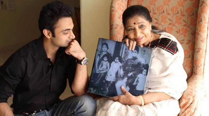 Technology cannot add soul to singer's voice: Asha Bhosle (IANS Interview) , http://bostondesiconnection.com/technology-cannot-add-soul-singers-voice-asha-bhosle-ians-interview/,  #Technologycannotaddsoultosinger'svoice:AshaBhosle(IANSInterview)