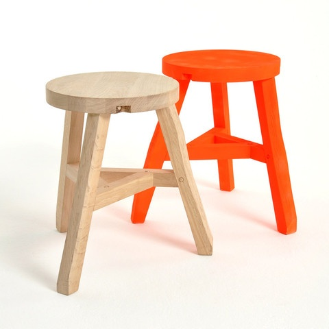 Small Offcut Stool By Tom Dixon Stools Pinterest