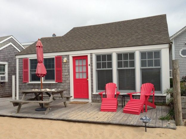 Cape Cod Beach Rental.