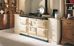 Image result for aga stove