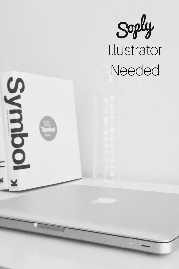 #Illustrator needed for a #consulting #business. See the #illustration job and apply by clicking the pin!