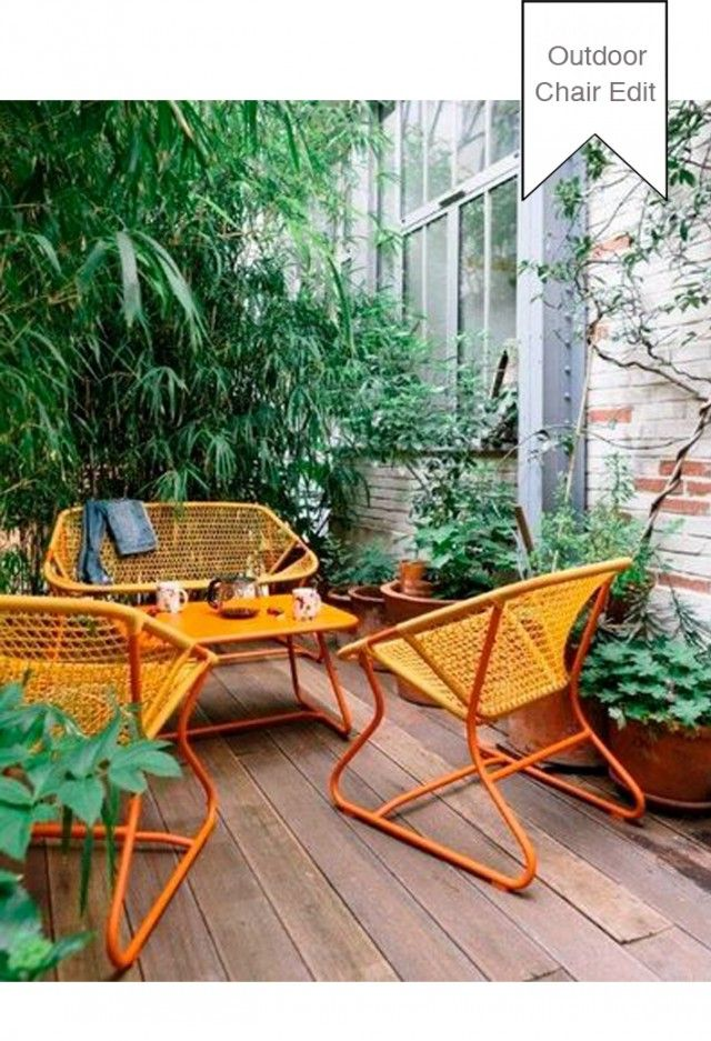 Roomie Blog   Affordable Interior Design, Inspiration, And Styling.  Contemporary ArmchairContemporary Outdoor FurnitureDesigner ...