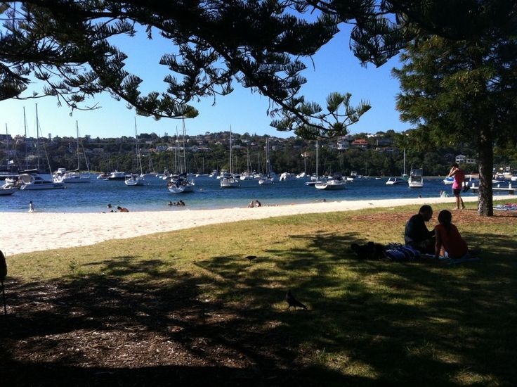 Free things to do in Sydney this weekend - Clontarf Reserve