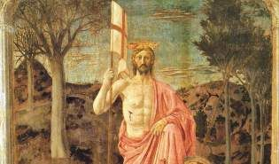 Piero della Francesca e il tema della Resurrezione