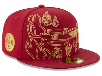 buy online eedb6 8c603 Go bold with the newly released Houston Rockets New Era NBA City Series 2.0  59FIFTY Cap at LIDS today!