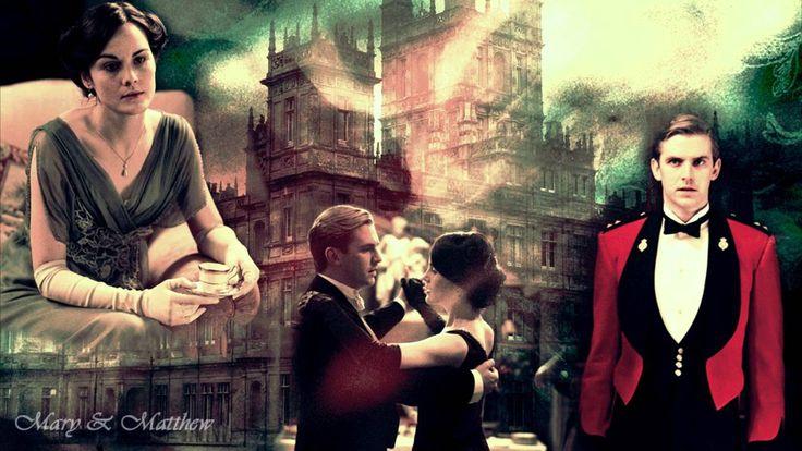 Downton Abbey Soundtrack - Duneagle
