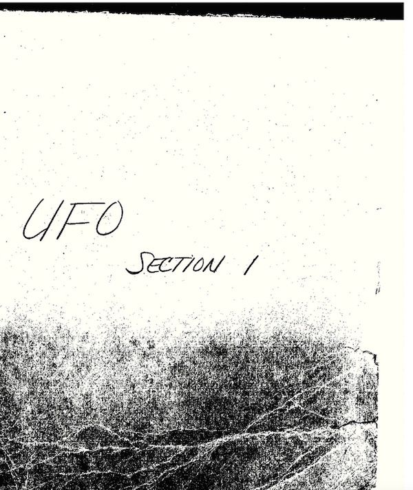 FBI website document says that aliens from other dimensions exist