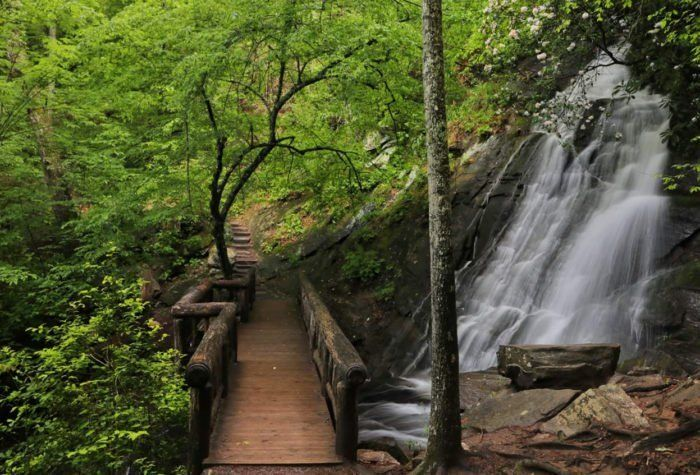 You May Be Surprised To Learn The Two Most Visited National Parks In The U S Are Both In North Carolina Bryson City Nc Smoky Mountains Hiking Most Visited National Parks