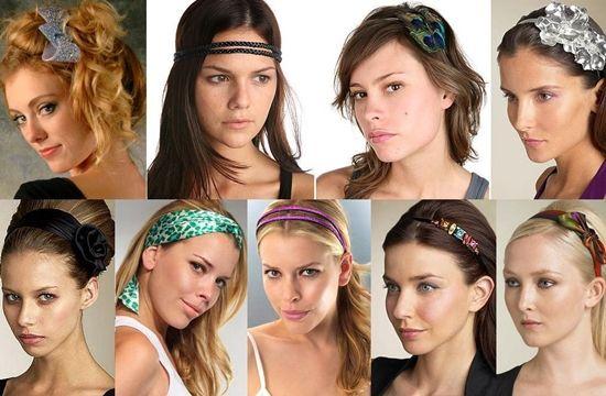 Penteados para o carnaval - http://espacomulher.net/penteados-para-o-carnaval/:
