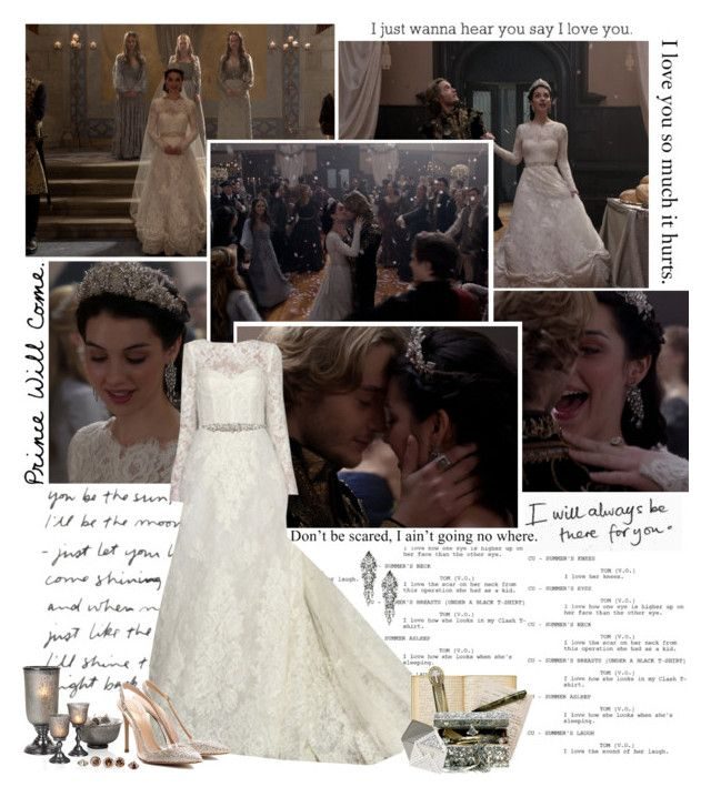 """Mary Stuart. 