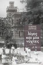 Την άνοιξη του 1909, ο έκπτωτος σουλτάνος Αβδούλ Χαμίτ ο Β΄ εξορίζεται στη Θεσσαλονίκη και μένει έγκλειστος σε μια εντυπωσιακή έπαυλη. Εκεί, σύμφωνα με το μυθιστόρημα, θα διηγείται για λίγες νύχτες σ