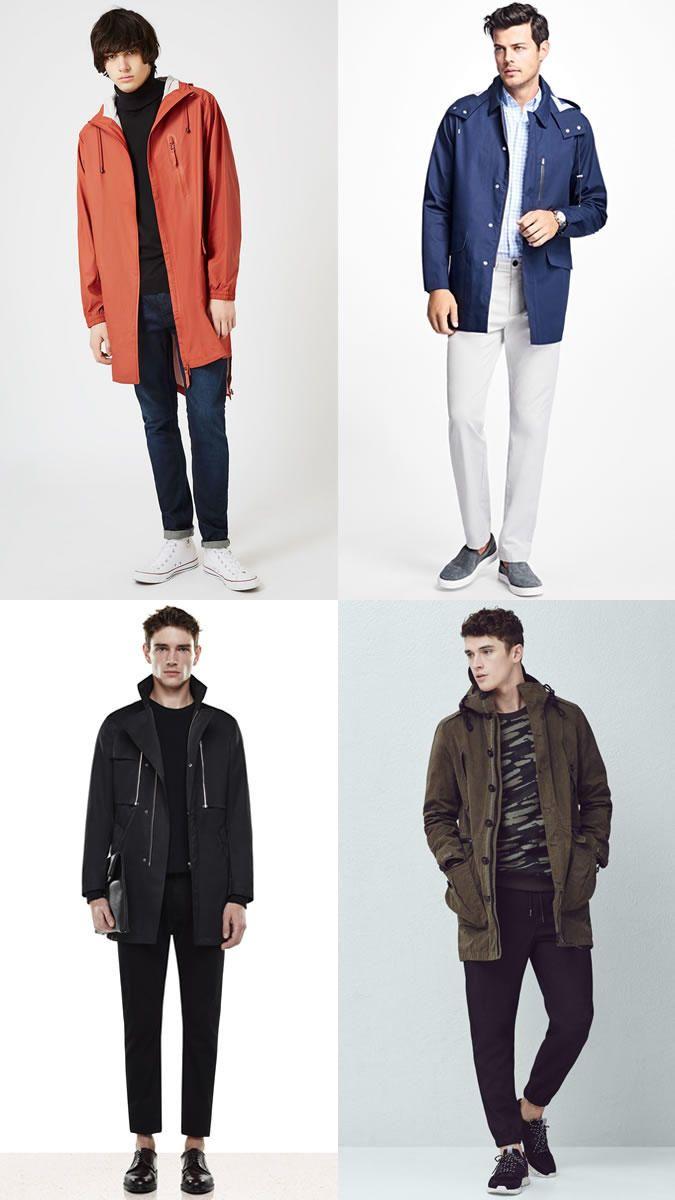 Trends Fashion men