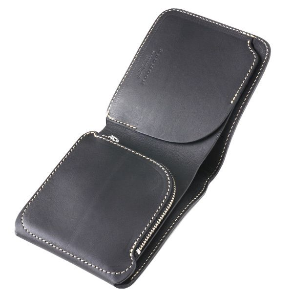 [REDMOON] Short Wallet S-2000-ML - NEOLATINE WEB STORE WORLD