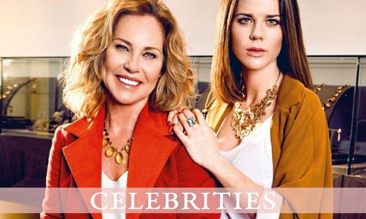 Celebrities Cover