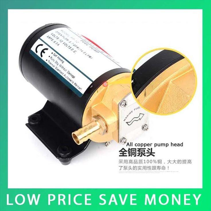 51.77$  Buy here  - FP-12 Self Suction Diesel Oil Pump 12L/min 12V Fuel Transfer Pump