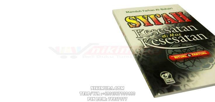 Buku Islam Syiah Kesesatan Di Atas Kesesatan - Adapun pembahasan dalam buku ini dimulai dari Pertumbuhan Syiah, Syiah Dua Belas Imam, Pokok-pokok ajaran Syiah, Ritual dan Data Faktual, dan Syiah Mendapatkan Keadilan.
