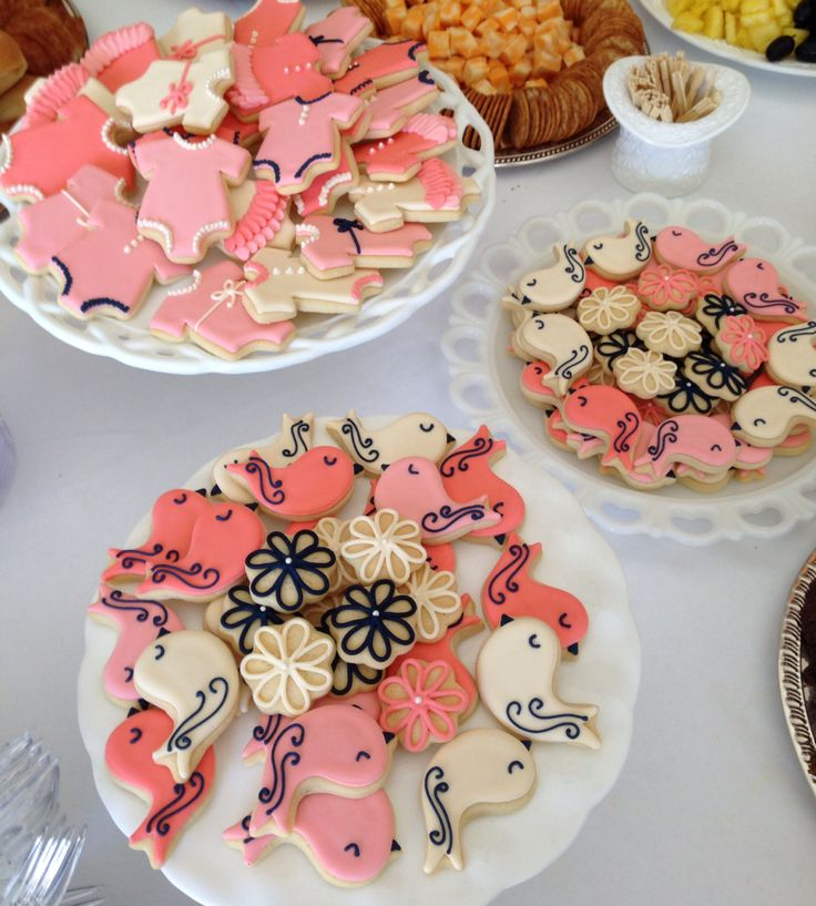 inspirational baby shower invitation wording%0A  Molly Simon Simon Steele u    s baby shower cookies