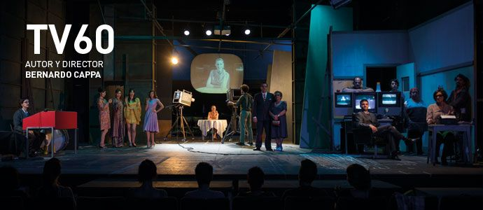Teatro Sarmiento - ***** Bernardo Cappa