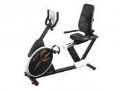 BREMSHEY  Motionscykel BR5 Recumbent  Användarregister, extra pulskontrollprogram och med ett perfekt understödjande säte och ryggstöd.    6 700 kr
