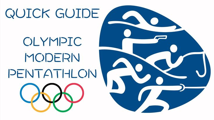 Quick Guide to Olympic Modern Pentathlon