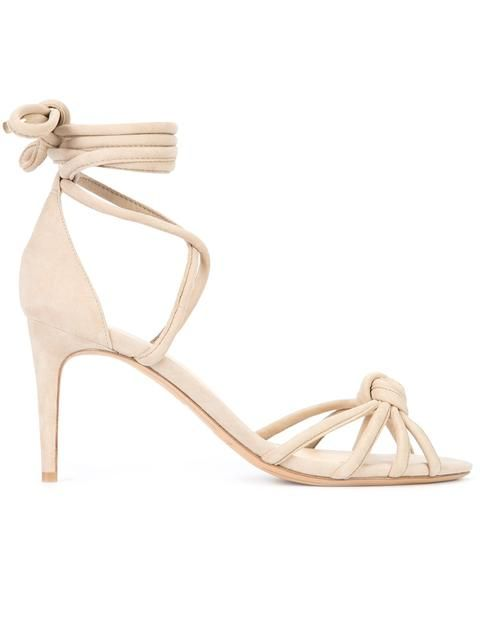 ALEXANDRE BIRMAN 'Lanna' sandals. #alexandrebirman #shoes #샌들
