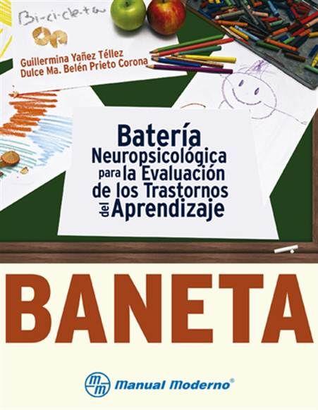 #libro Para Descargar Denominado Bateria Neuropsicológica para la evaluación de los trastornos del aprendizaje - Link de la Descarga --->>> http://ift.tt/2sYWJIN #psicologia