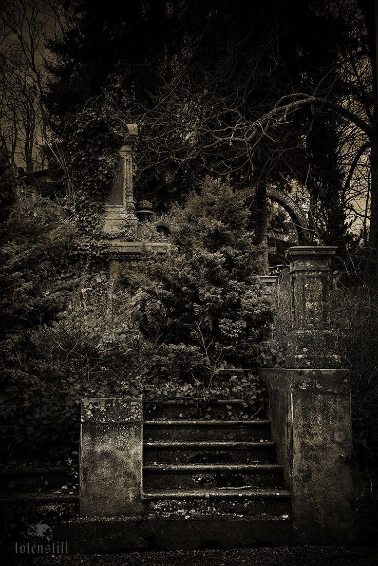 Cemetery, Cimitero, Friedhof, St.Johan, Saarbrücken