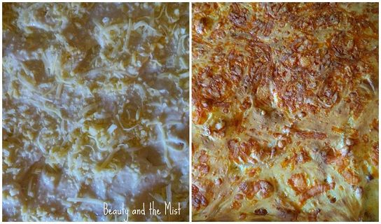 Beauty and the Mist - everything about beauty: Pasticcio Recipe! Step by step photos