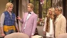 The Californians is the best snl sketch ever!